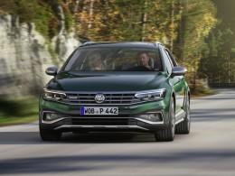 Volkswagen Passat po faceliftu dostal nový diesel