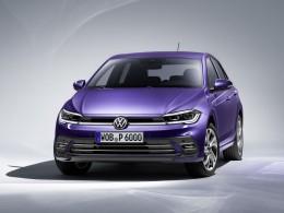 Volkswagen Polo má po modernizaci, základní verze stojí 346 900 Kč