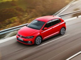 Volkswagen představil nové Polo, bude i GTI