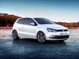 Volkswagen přináší akční modely Allstar Edition