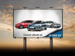 Volkswagen spou�t� jarn� kampa� Comfort Edition