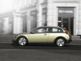 Volvo C30 1.6D DRIVe se stalo Zeleným automobilem roku