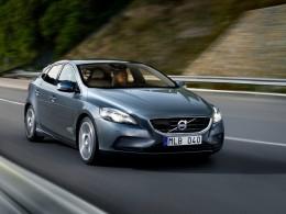 Nové Volvo V40 dostane airbag pro chodce