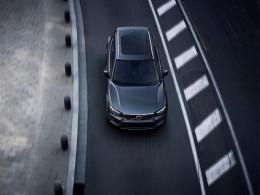 Volvo XC40 nově s benzínovým tříválcem