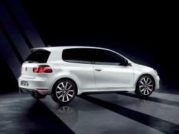 VW Golf GTI: edice GTI adidas a studie GTI excesive