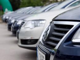 VW prezentoval výhody pohonu CNG