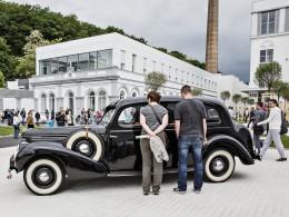 Výrobní závod Škody navštívilo přes 80 000 návštěvníků