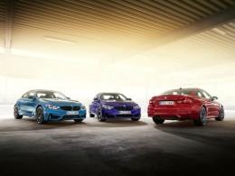 Vznikne jen 750 ks BMW M4 Edition ///M Heritage, pospěšte si