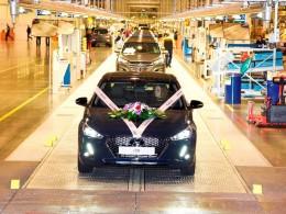 Začala výroba třetí generace Hyundai i30