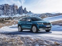 Žádné překvapení - českým Autem roku 2017 je Škoda Kodiaq