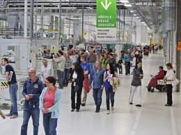 Závod Škoda Vrchlabí přilákal 8.000 návštěvníků