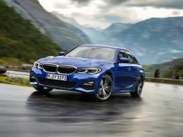 Zbrusu nová generace BMW řady 3 je tady