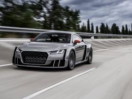 Zcela nový showroom Audi Sport poprvé v Česku