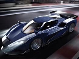 Ženeva 2016: Arash AF10, Bugatti Chiron, Ferrari GTC 4 Lusso
