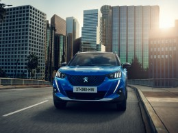 Známe ceny nového Peugeotu 2008, je levnější a silnější než Škoda Kamiq