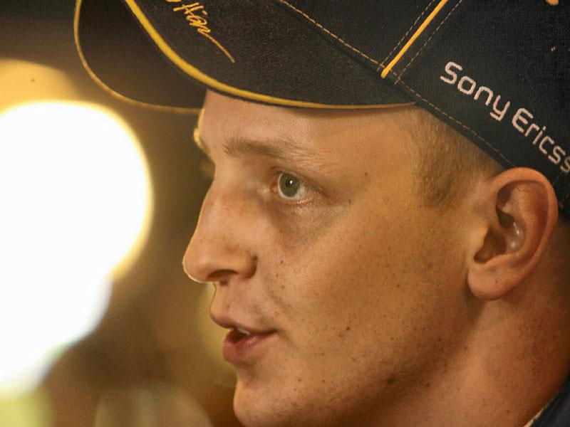Mezinárodním soutěžním jezdcem roku je Hirvonen