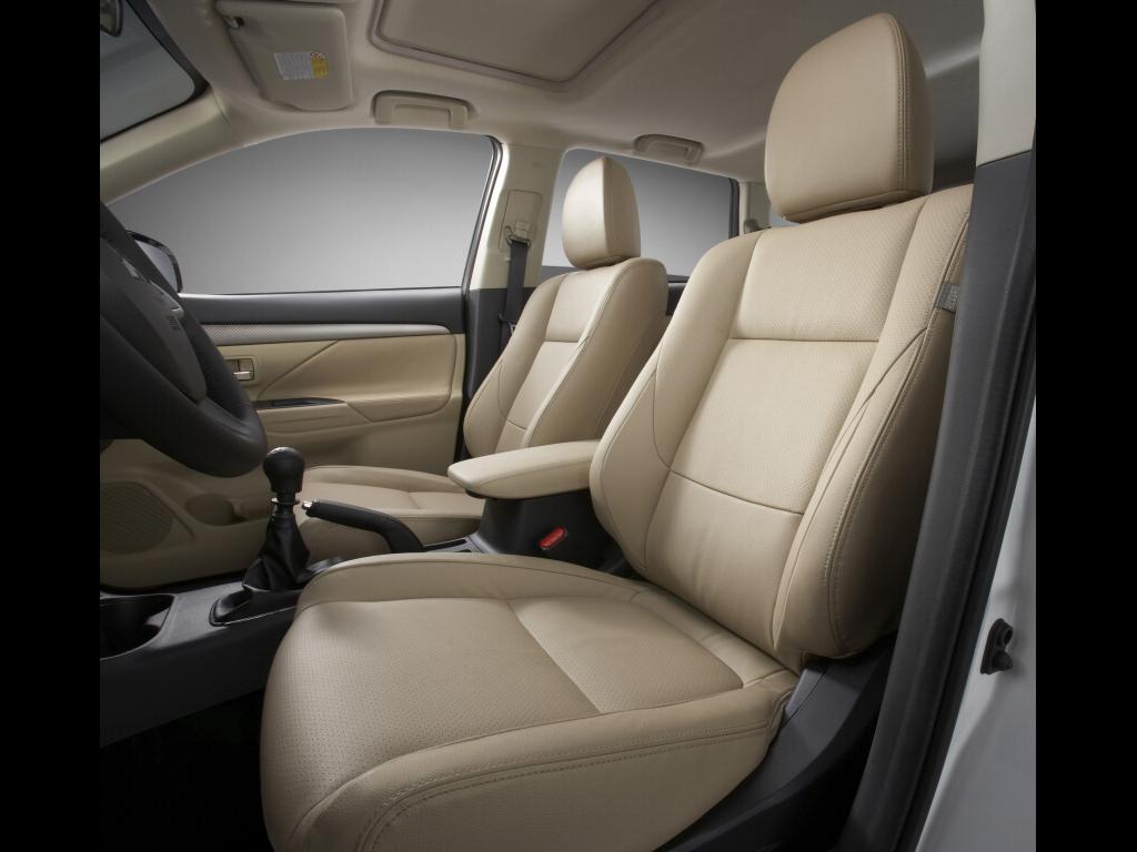 Mitsubishi Outlander XL выдержан в н…