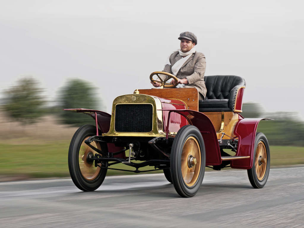 Mladoboleslavská Škoda slaví 110 let výroby automobilů