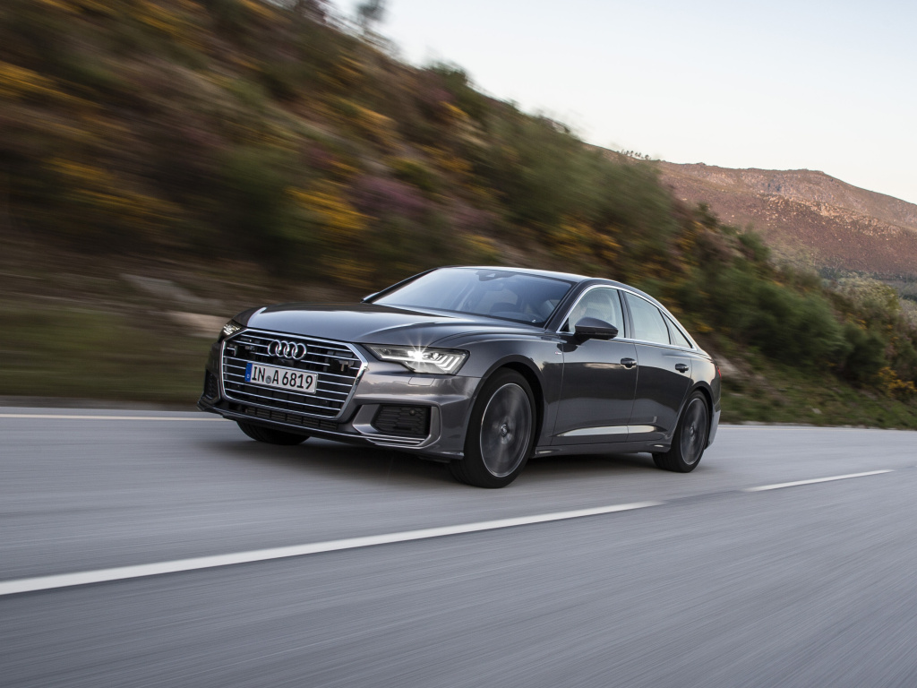 Na nové Audi A6 zatím 1,5 milionu korun nestačí