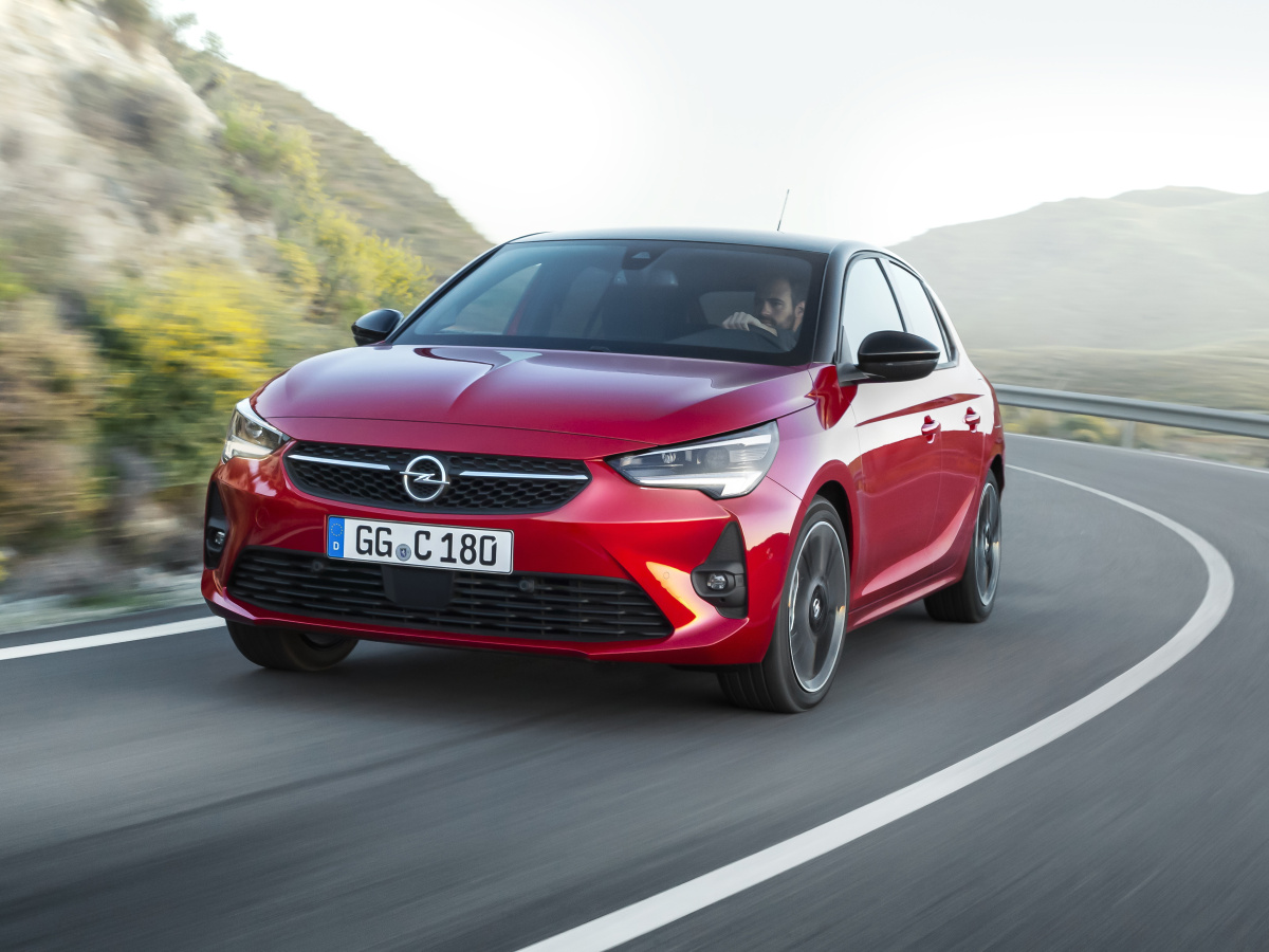 Na novou generaci Opelu Corsa si připravte 289 990 Kč