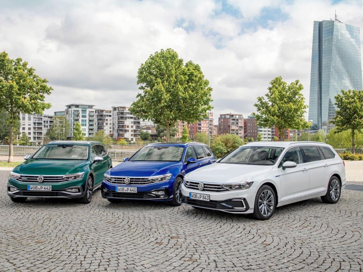 Na nový Volkswagen Passat si připravte minimálně 3/4 milionu korun