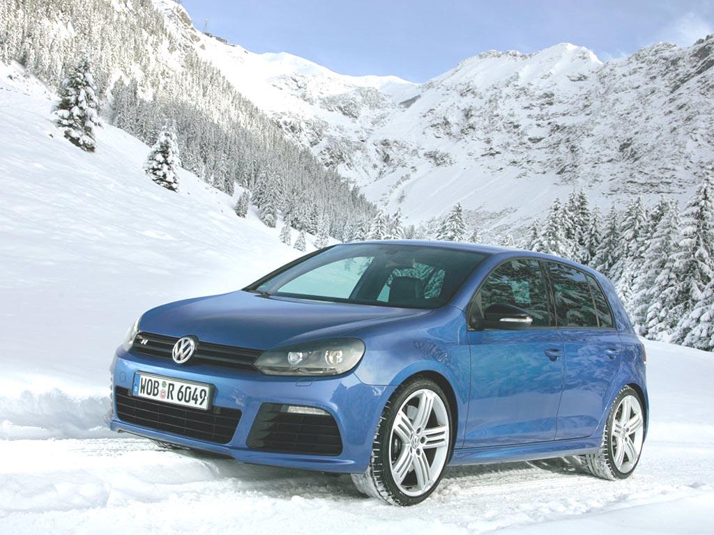 Nejvýkonnější VW Golf R je už na našem trhu
