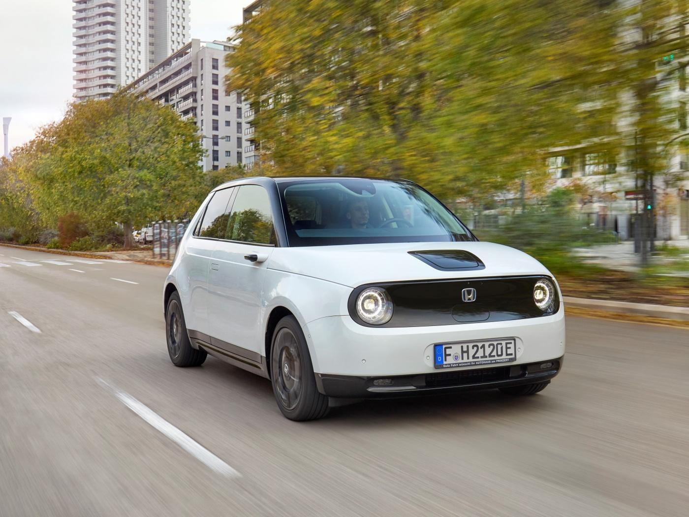 Německým autem roku není poprvé domácí model