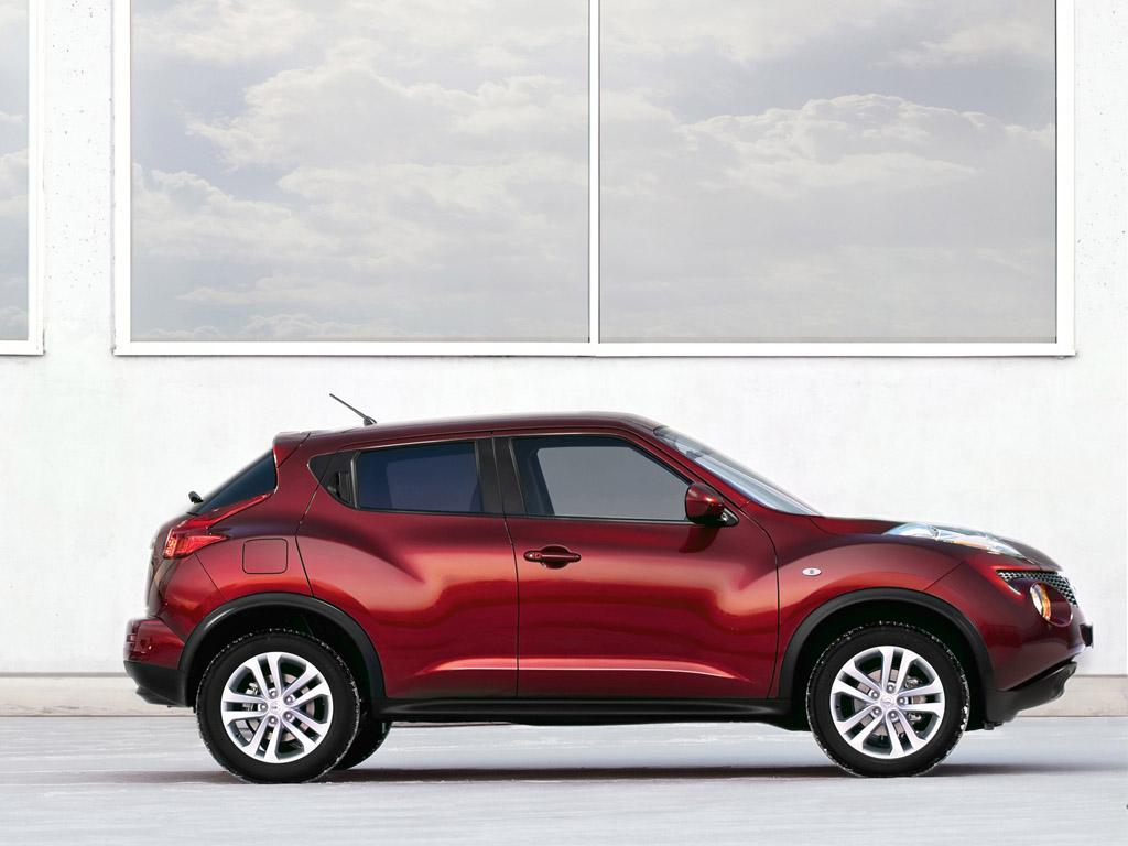Nissan Juke už jde objednat: ceny a technické údaje