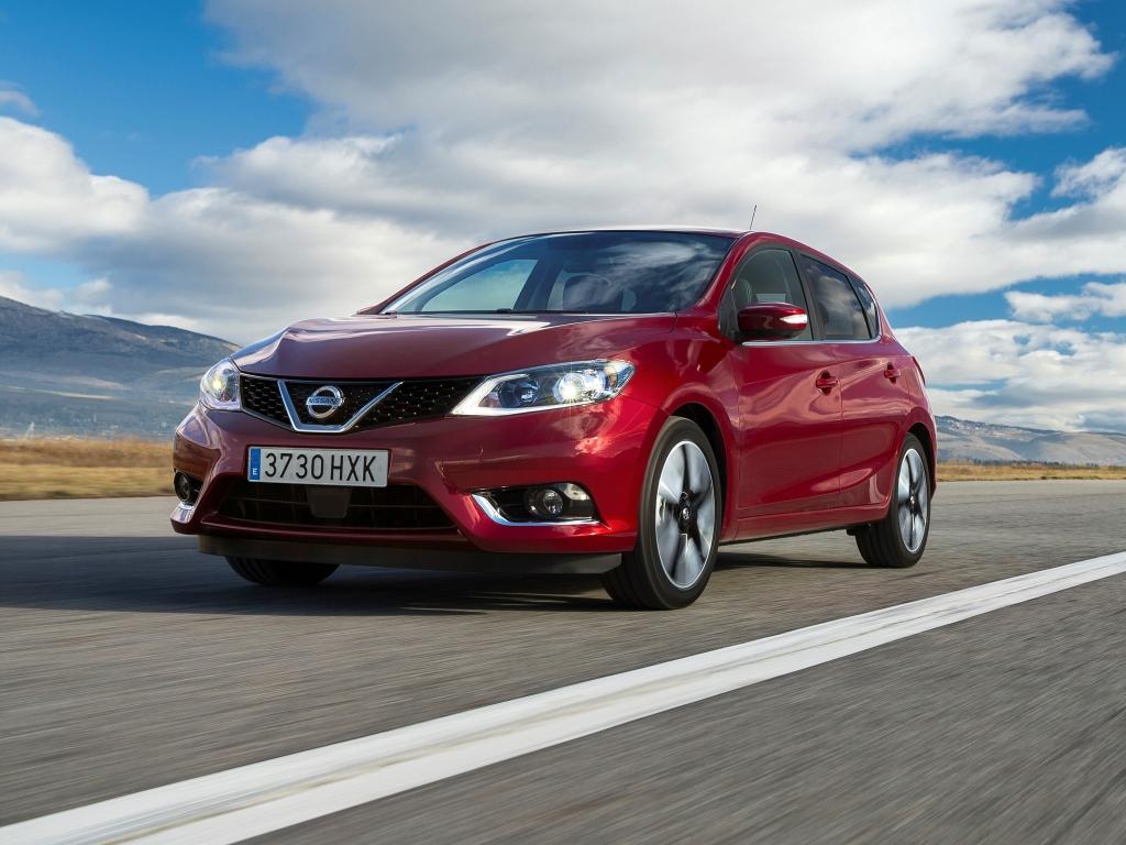 Nissan Pulsar se dočkal turbomotoru o výkonu 190 koní
