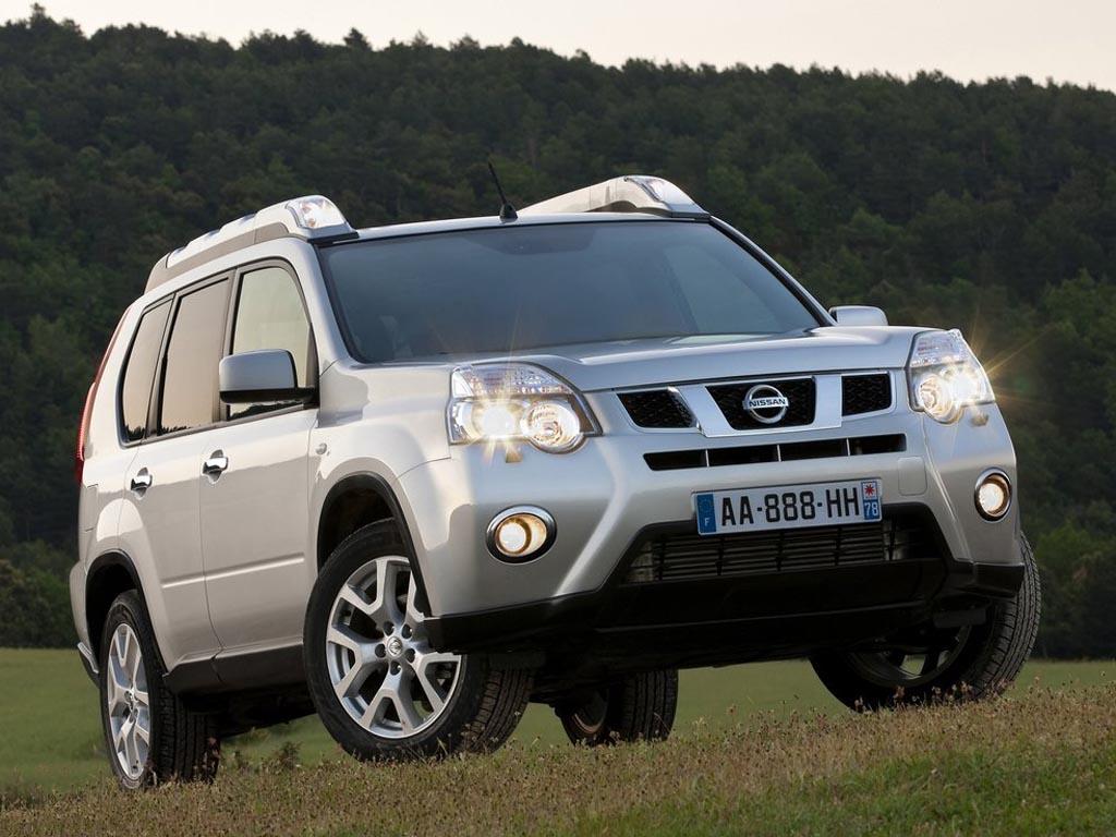 Nissan X-Trail je po modernizaci