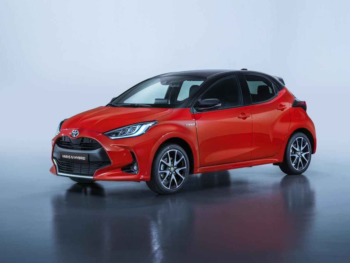 Nová generace Toyoty Yaris má české ceny, ušetřit můžete koupí předchůdce