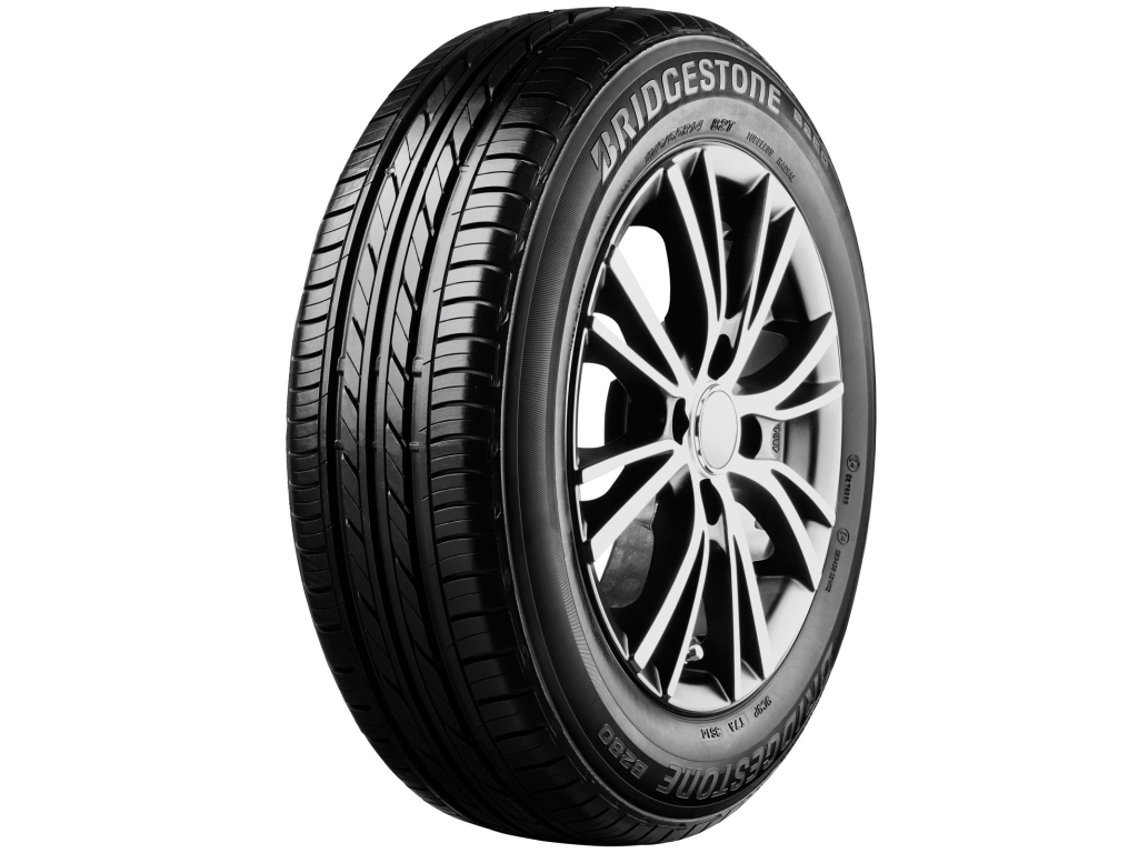 Nová pneumatika Bridgestone B280 - universál pro malá auta