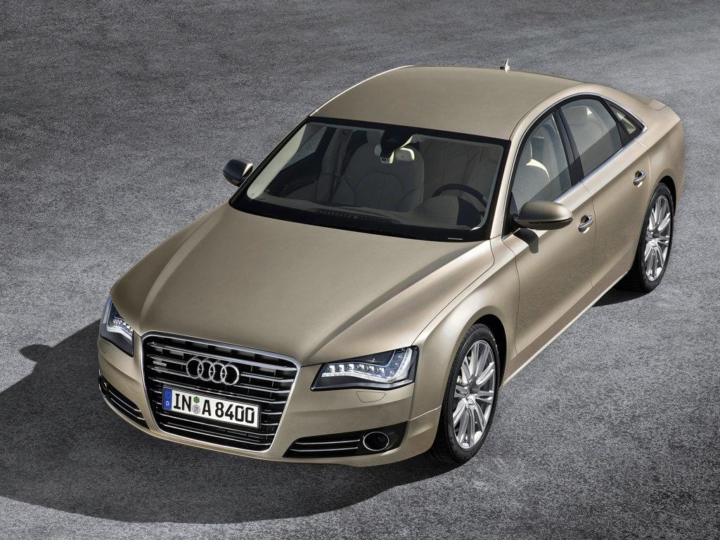 Nov� Audi A8: P�ekvapen� se nekon�. Alespo� na prvn� pohled...