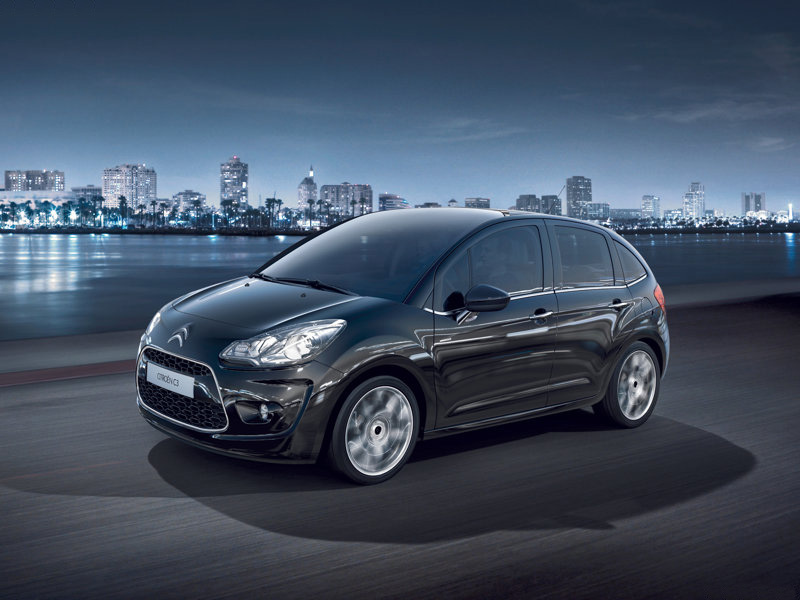 Nový Citroën C3. Známe technické údaje i cenu!