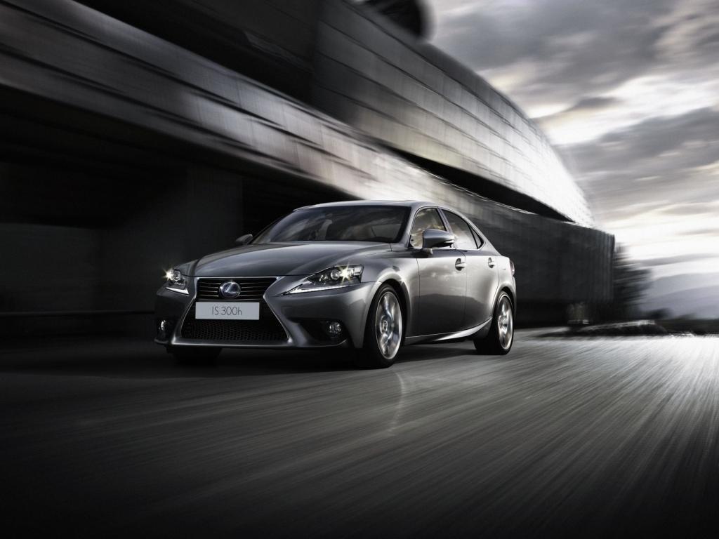 Nový Lexus IS již v červnu od 799.000 Kč