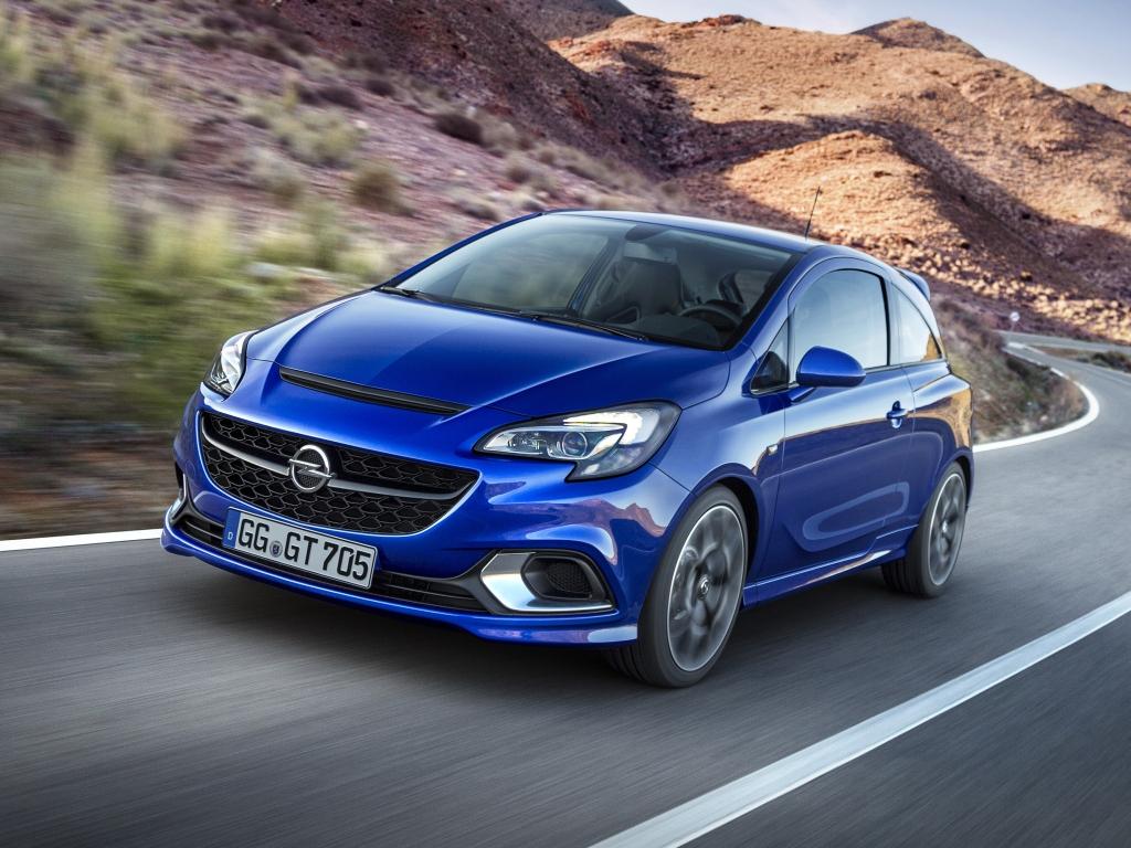 Nový Opel Corsa OPC přijde na 504.900 Kč