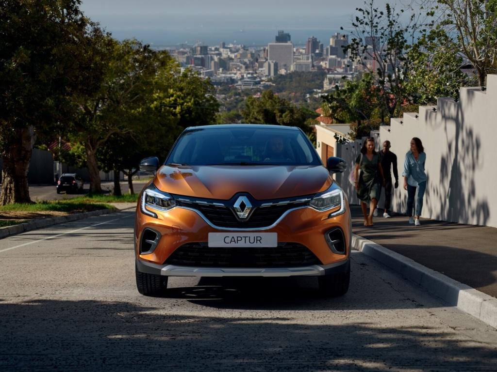 Nový Renault Captur má nové motory a větší kufr