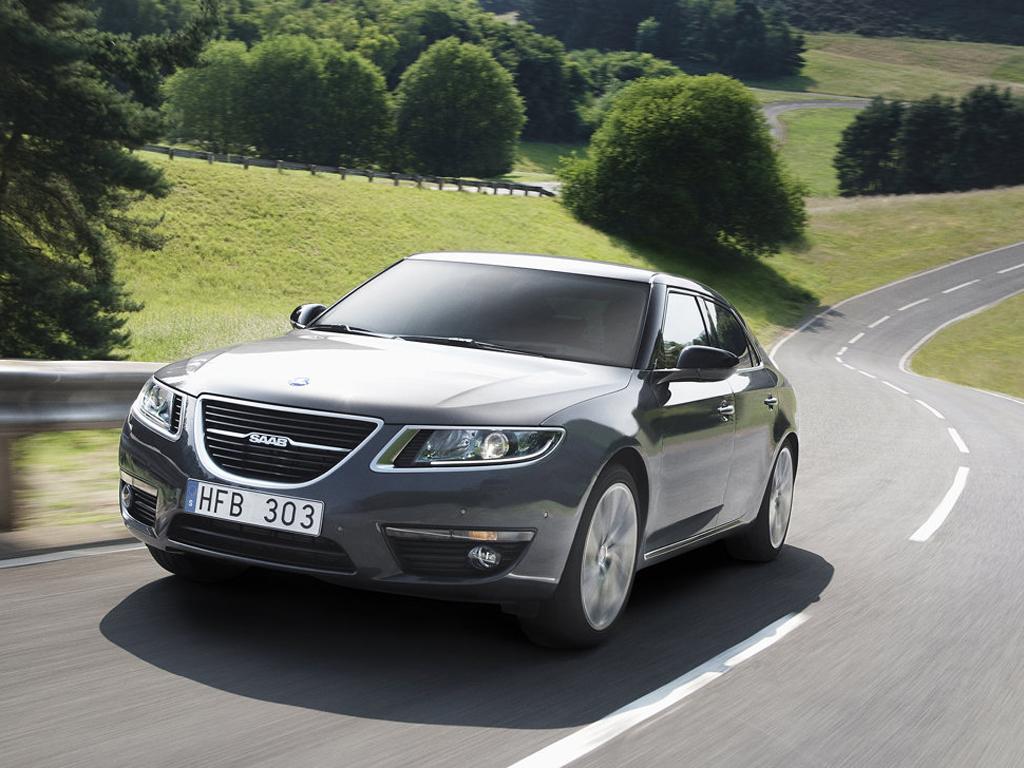 Nový Saab 9-5 má české ceny. Jsou tak akorát…
