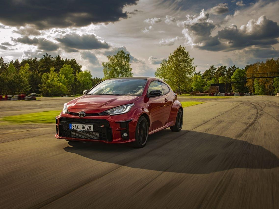 Obrovský zájem o GR Yaris. Toyota prodloužila výrobu vrcholné sportovní verze nejméně do roku 2023