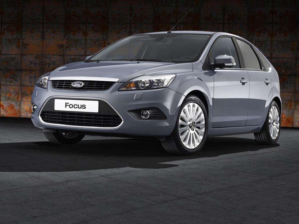 Odcházející Ford Focus je levnější o desítky tisíc