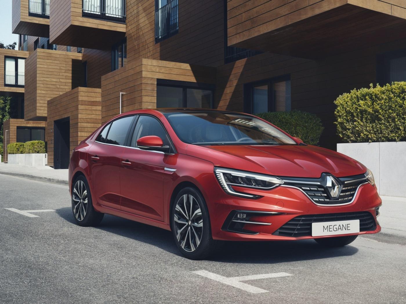 Na nový Renault Mégane GrandCoupé stačí půl milionu