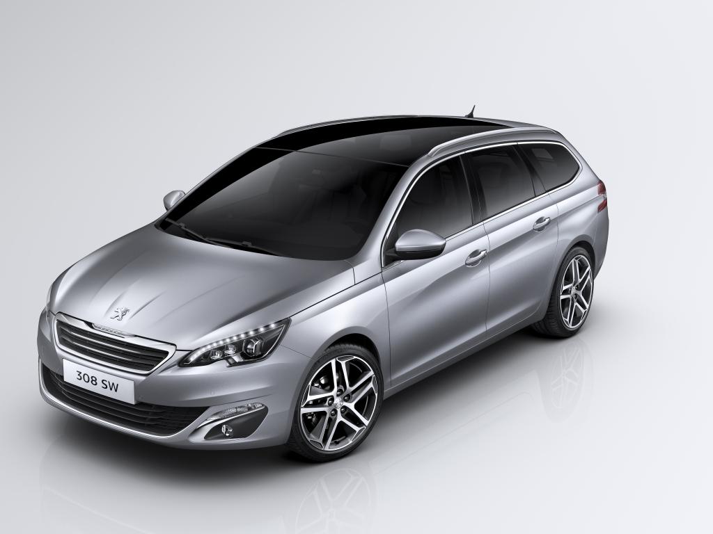 Peugeot 308 jde na dračku, automobilka rozšiřuje výrobu