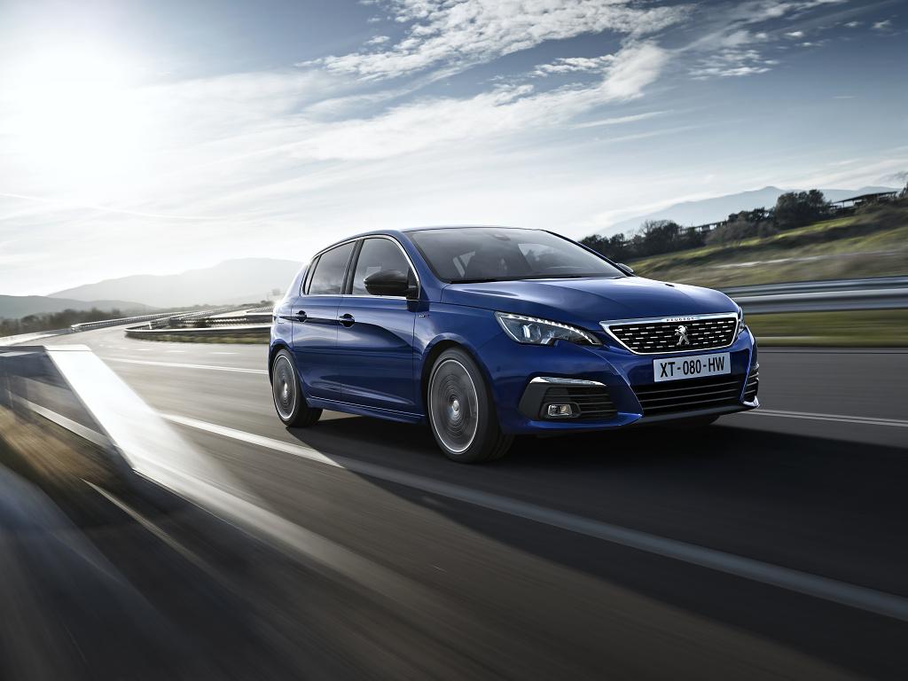 Peugeot 308 má nový diesel 1.5 BlueHDi s cenou od 450 000 Kč