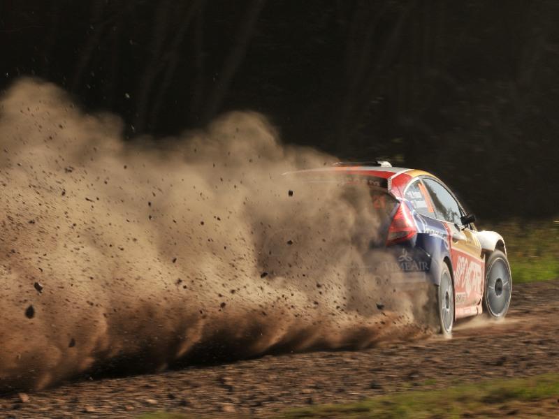 Prokop míří do WRC