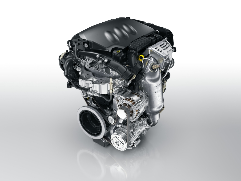 PSA Peugeot Citroën navyšuje výrobu motorů PureTech