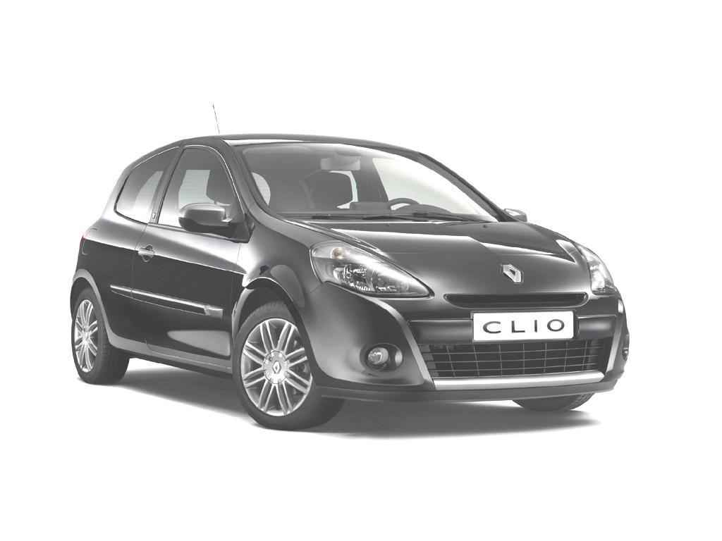 Renault Clio oslaví 20. narozeniny limitovanou edicí