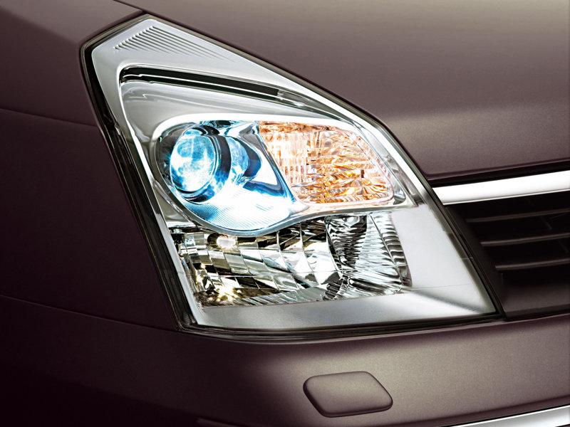 Renault Vel Satis: Nedůstojné loučení