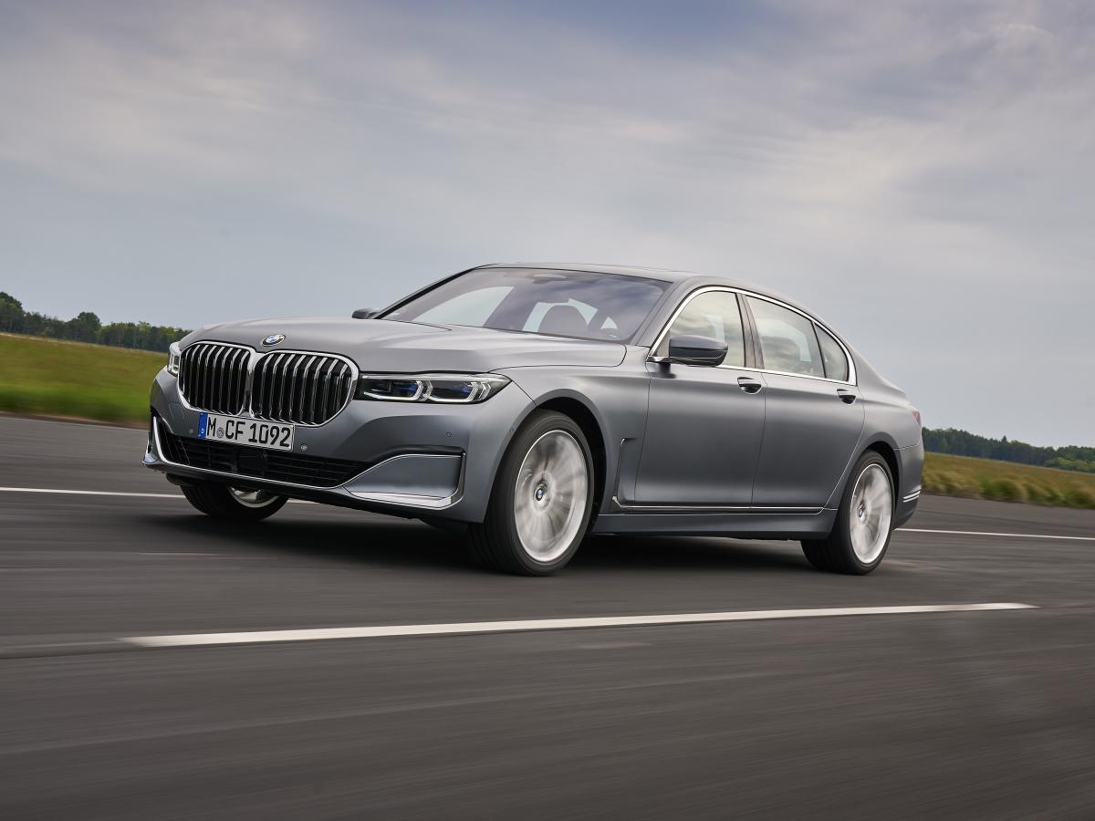 Sedmičky od BMW dostanou výkonnější a zároveň úspornější šestiválce