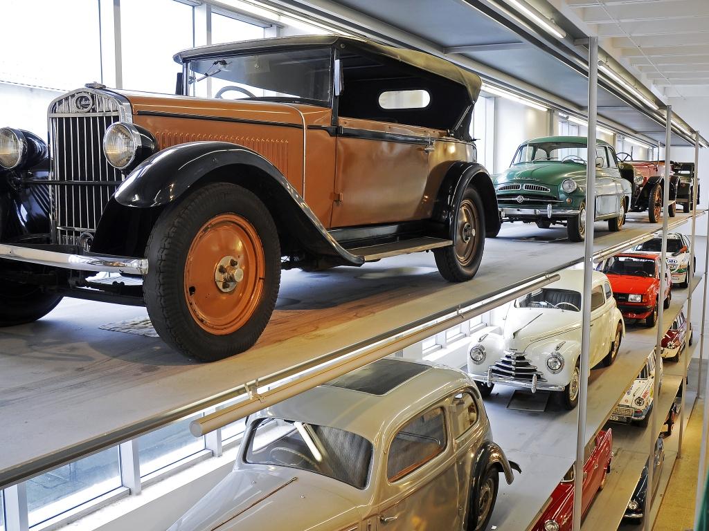 Škoda Muzeum se chlubí rekordní návštěvností, už jste tam byli?