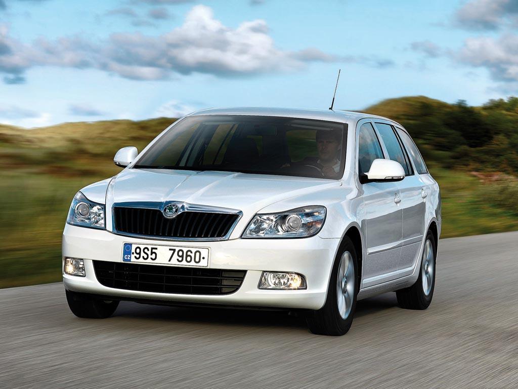 Škoda Octavia Edition CZ: motory TSI a TDI-CR s výraznou slevou